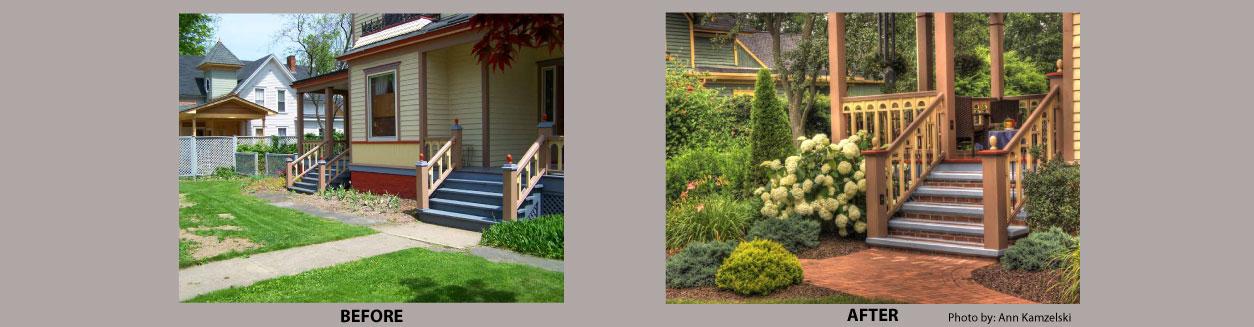 Martin's Landscape Service