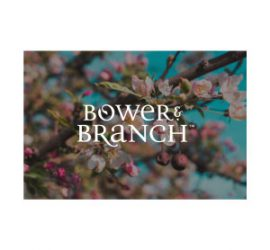 bower a and branch